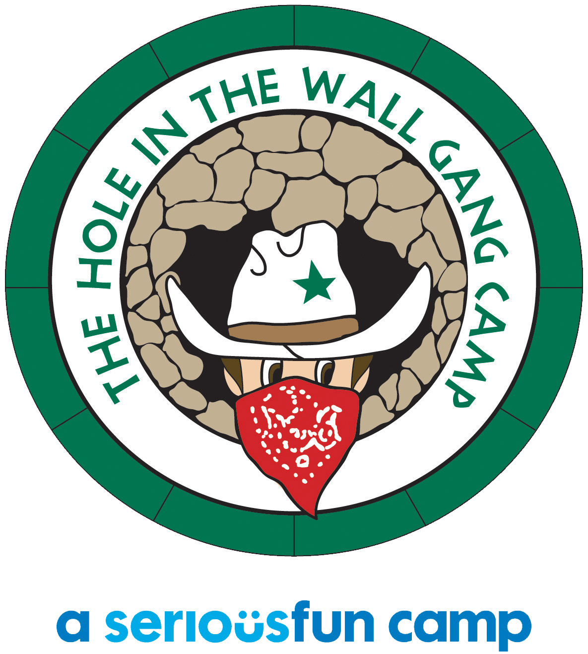 The Hole in the Wall Gang Camp