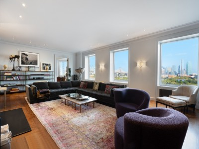 Private Residence   Manhattan